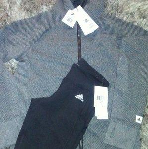 Adidas women set ...small
